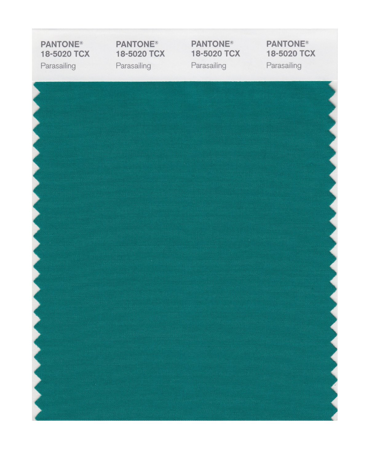 Pantone Smart Swatch 18-5020 Parasailing
