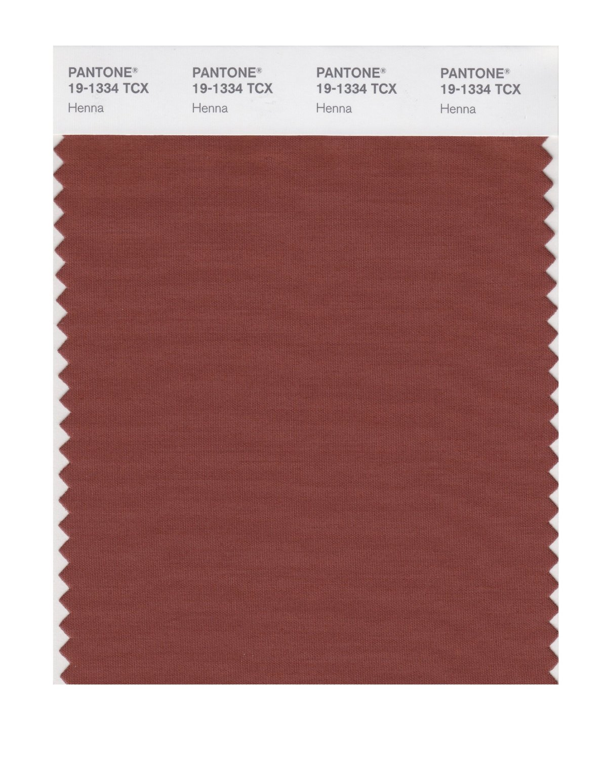 Buy pantone smart swatch 19 1334 henna for Where to buy pantone paint