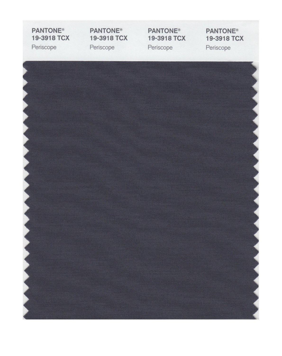 Pantone Smart Swatch 19-3918 Periscope
