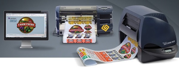 Thermal Transfer Printing Systems