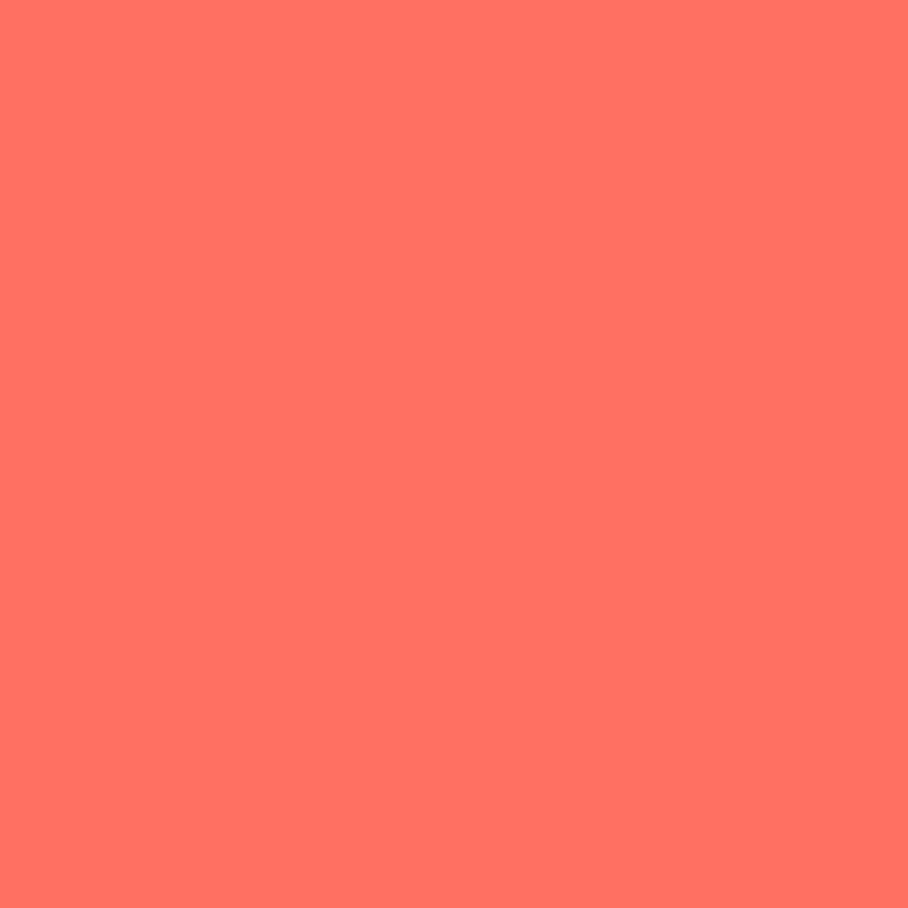 Pantone TPG Sheet 16-1546 Living Coral
