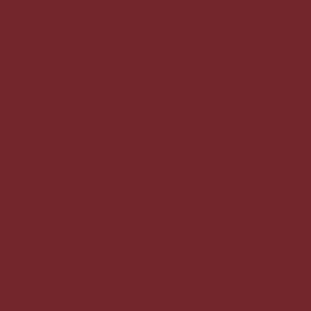 Pantone TPG Sheet 19-1534 Merlot