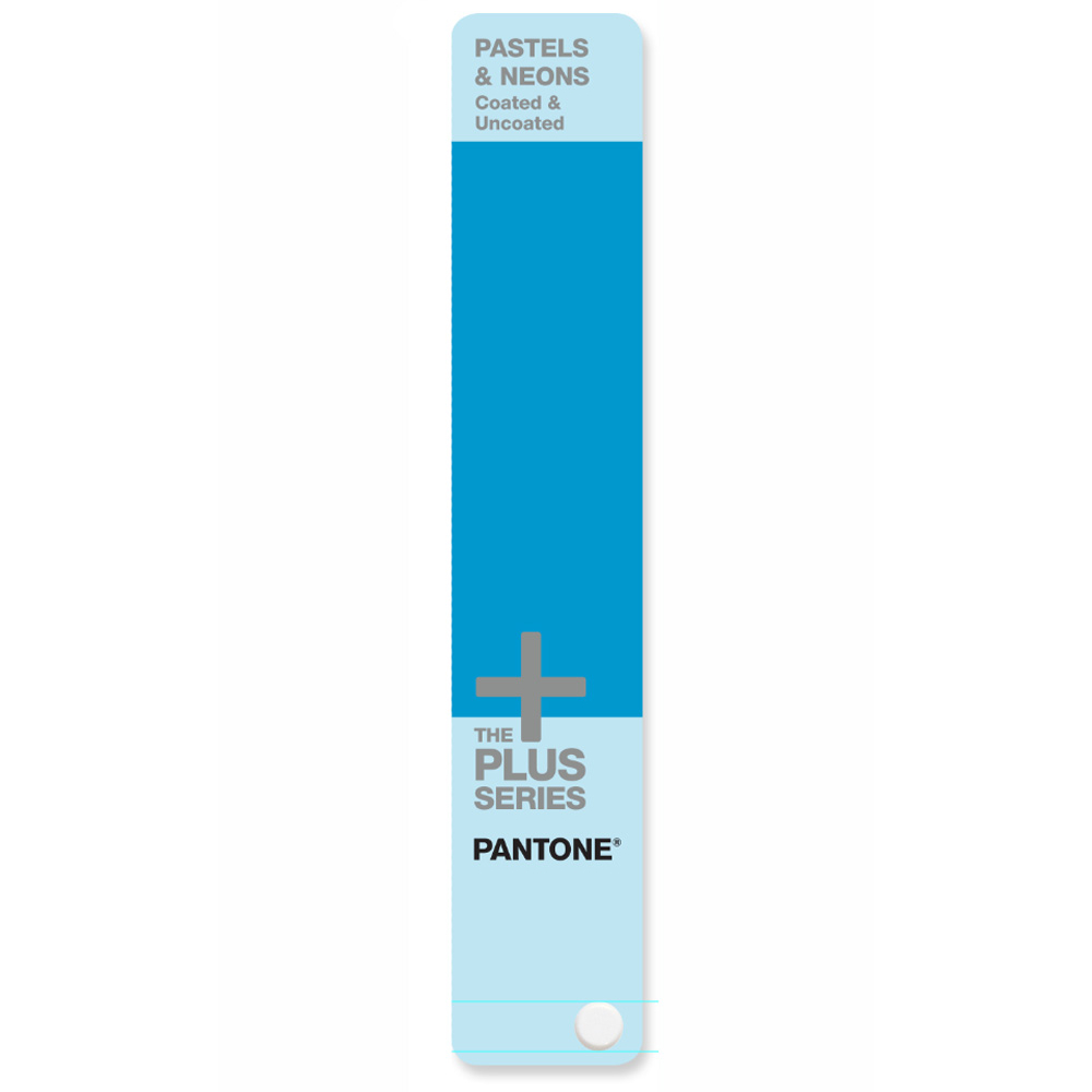 Pantone Cotton Library