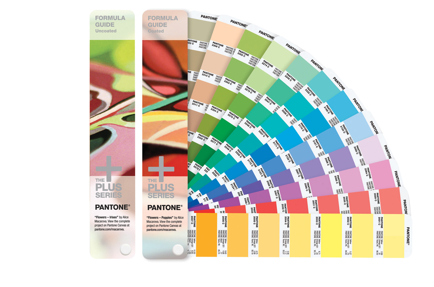 Pantone Plus Books and Guides