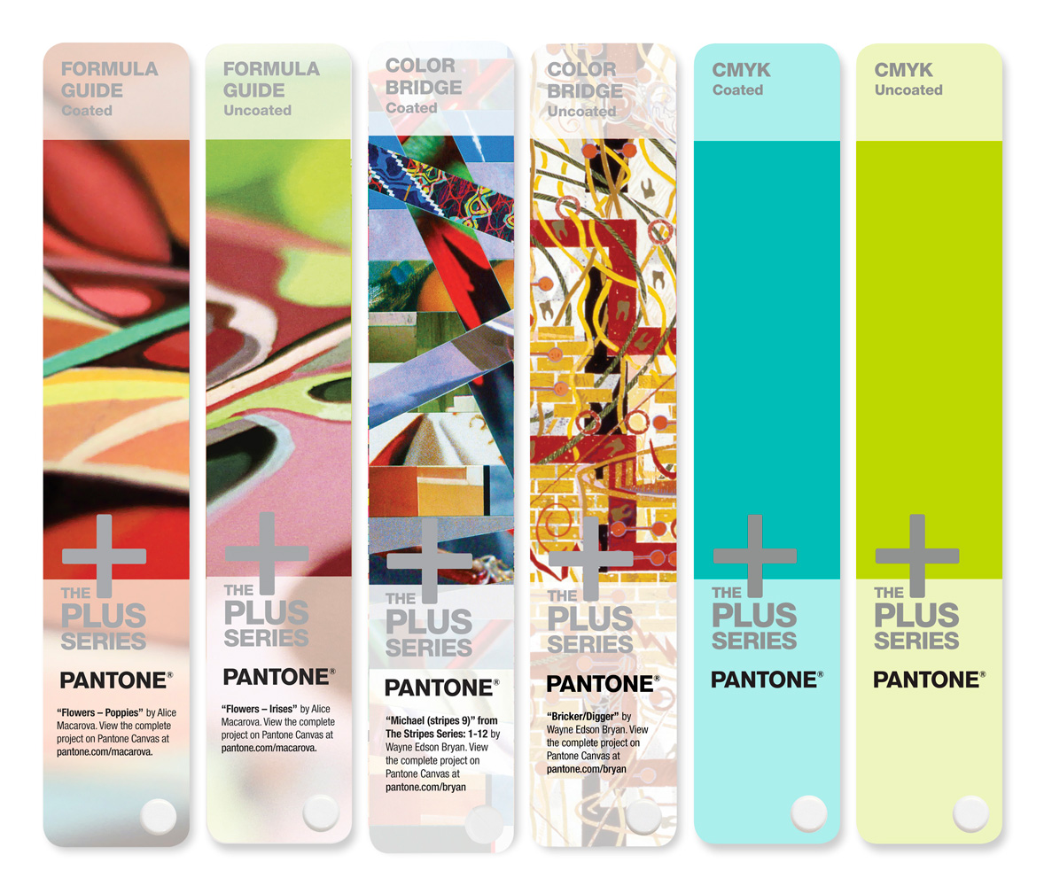 Pantone Essentials GPG301