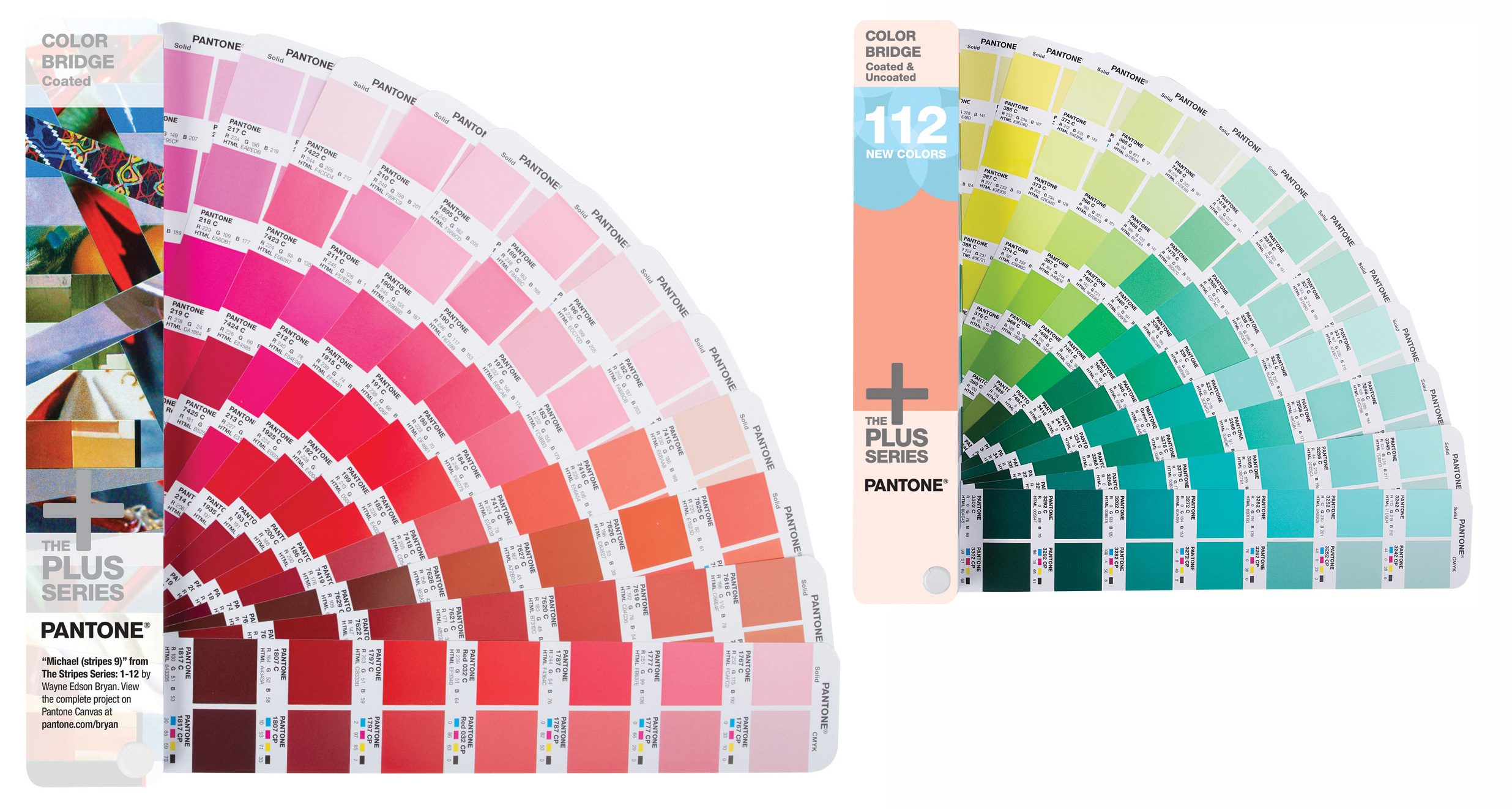 Pantone Color Bridge Uncoated GG6104N