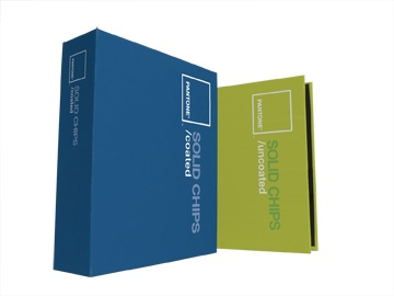 Pantone Books, Specifiers, Software