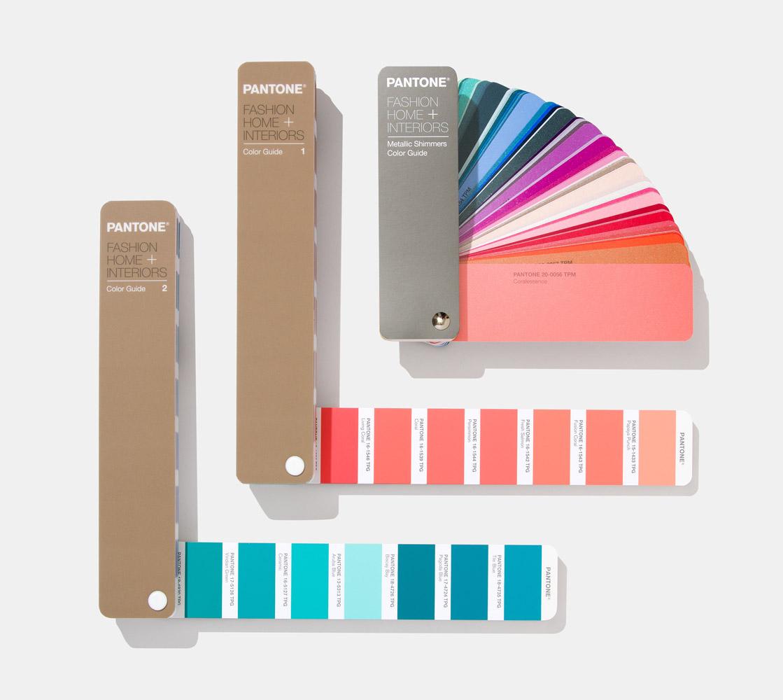 Buy Pantone Fhi Coated Colors Set