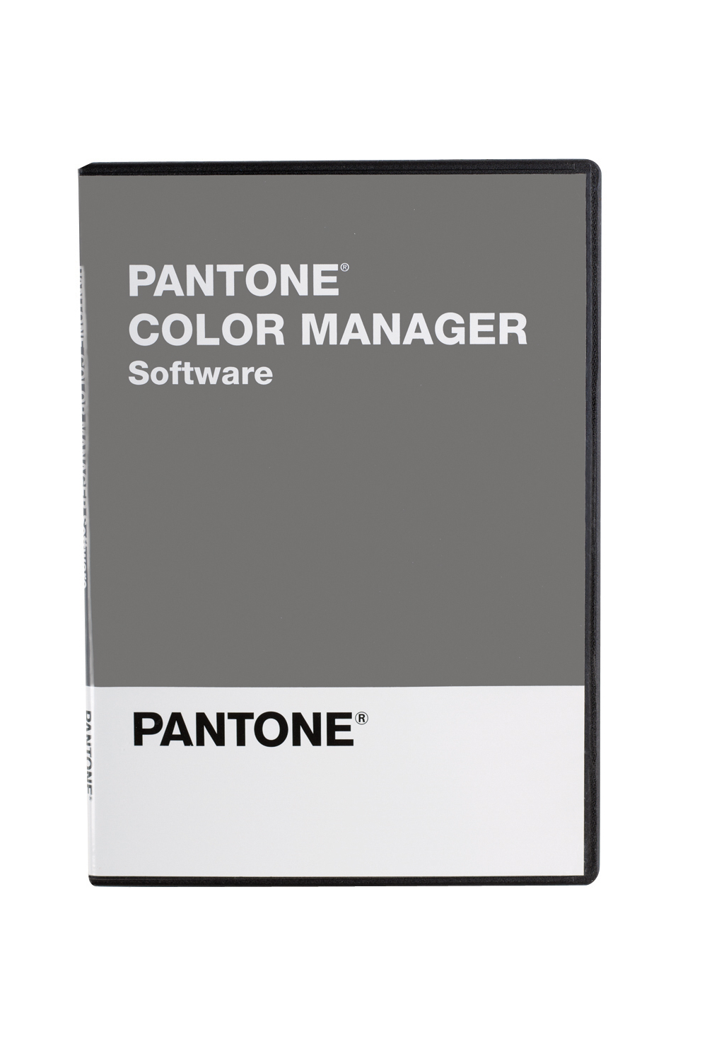 Pantone F+H PSC-CM100 Color Manager Software
