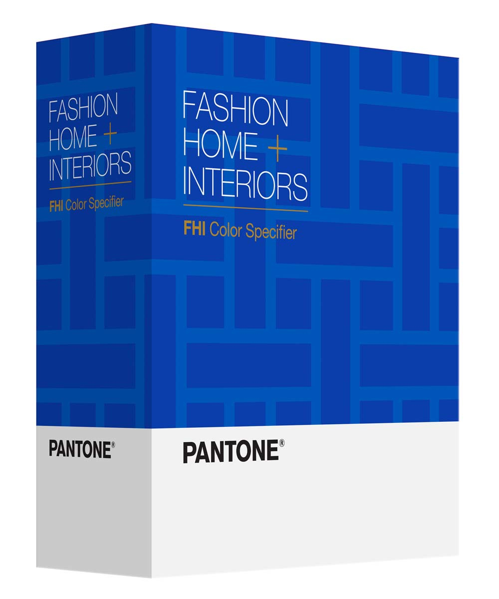 Pantone Fashion + Home Paper Selectors
