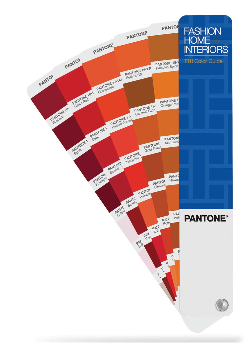 Pantone Fhi Fgp200 Color Guide