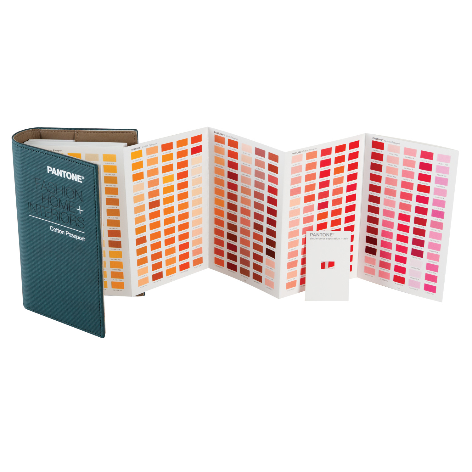 Pantone Specifier and Guide