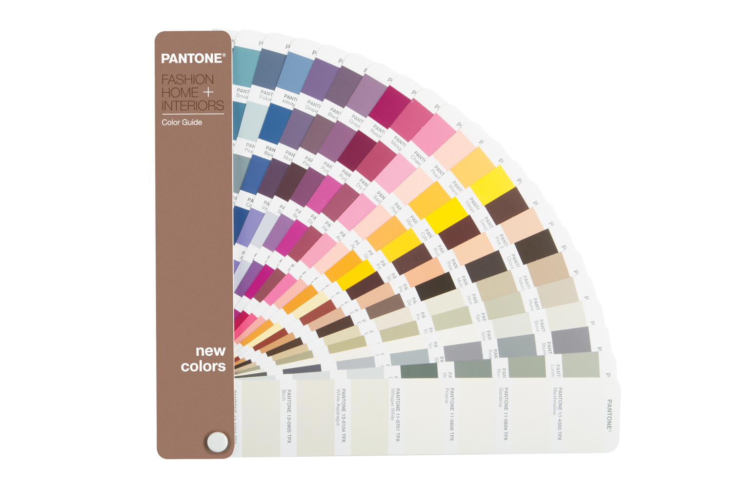 Pantone FHIP Guide Supplement