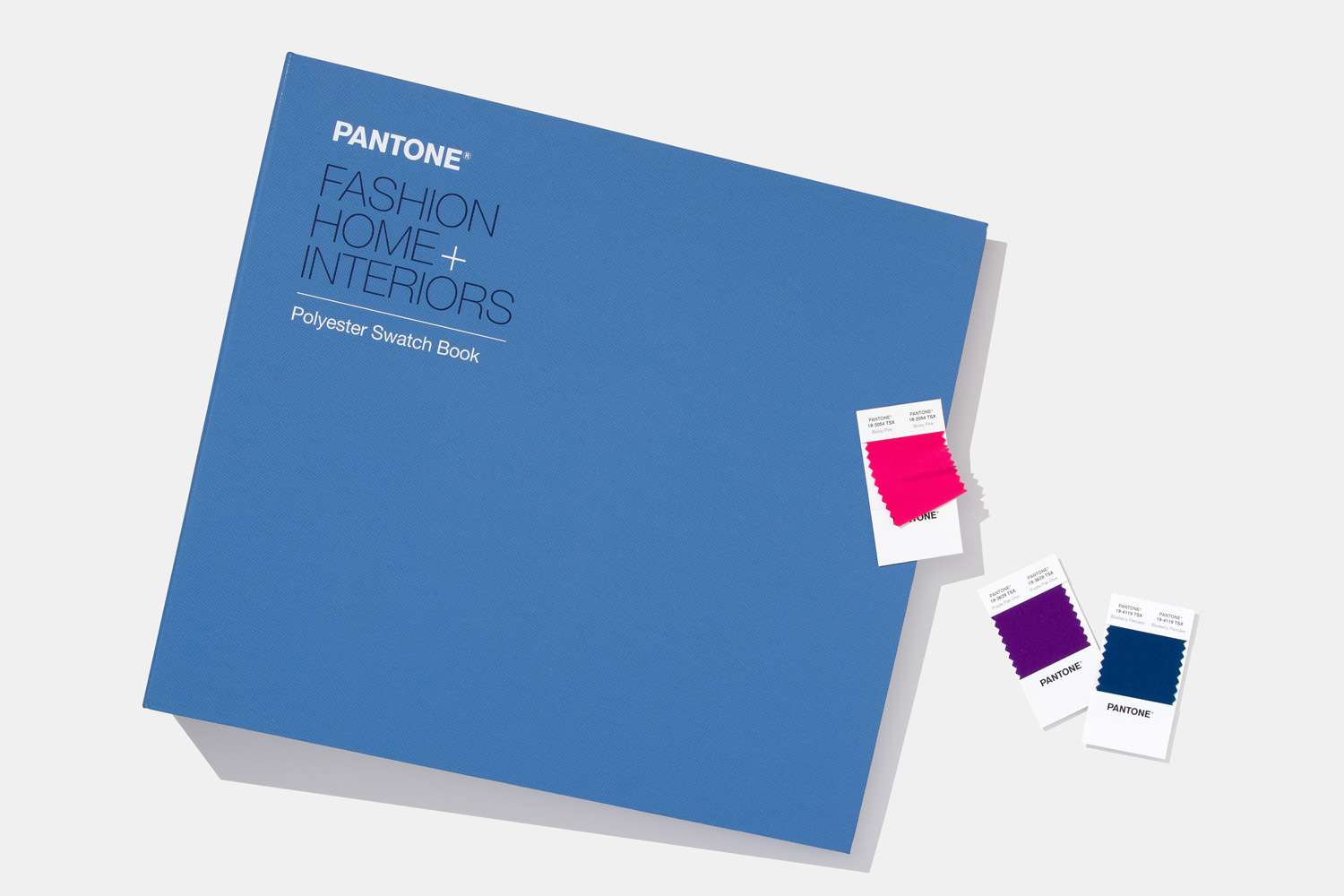 BUY Pantone Polyester Swatch Set FFS200