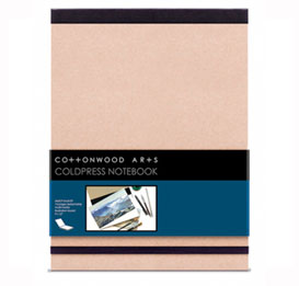 Cottonwood Sketchbooks