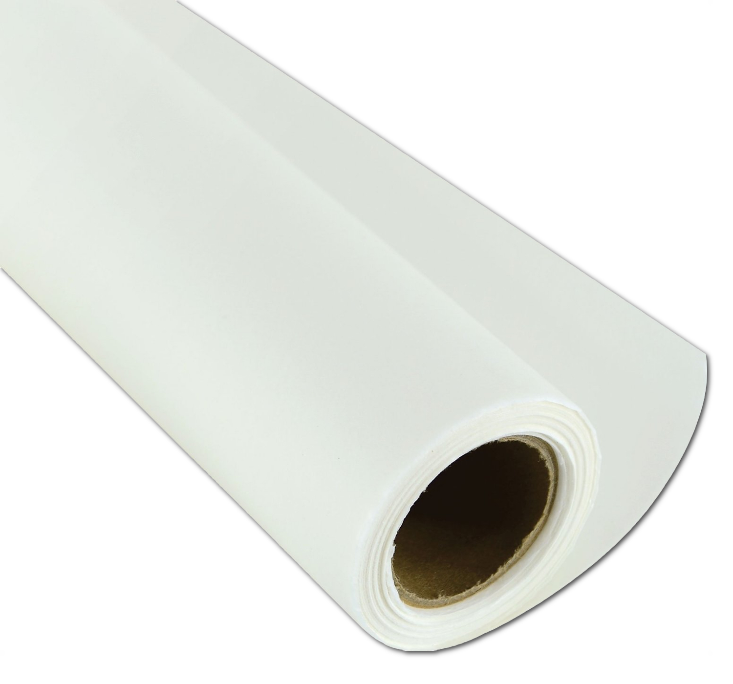 White Sketch Tracing Paper 24In X 50Yd Roll