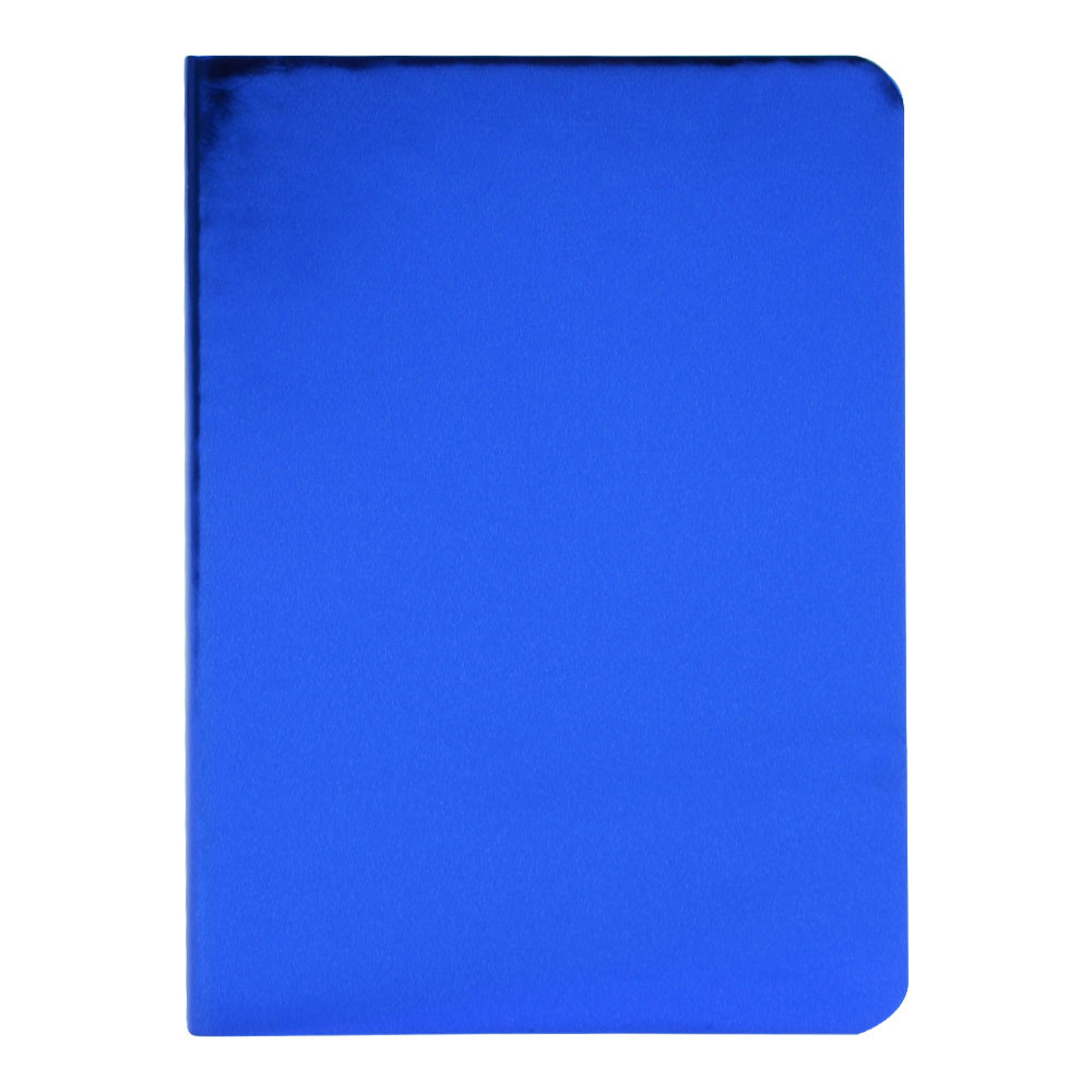 Nuuna Shiny Starlet Journal - Blue 6x4.25