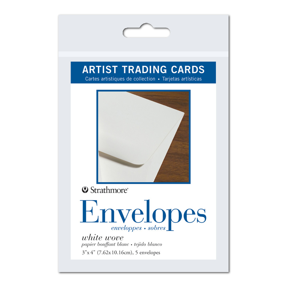 Strathmore Art Trading Card Envelopes