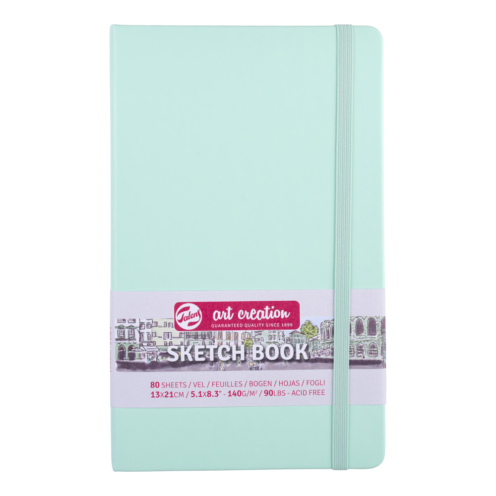 Strathmore Windpower Sketch Pad 5.5X8.5