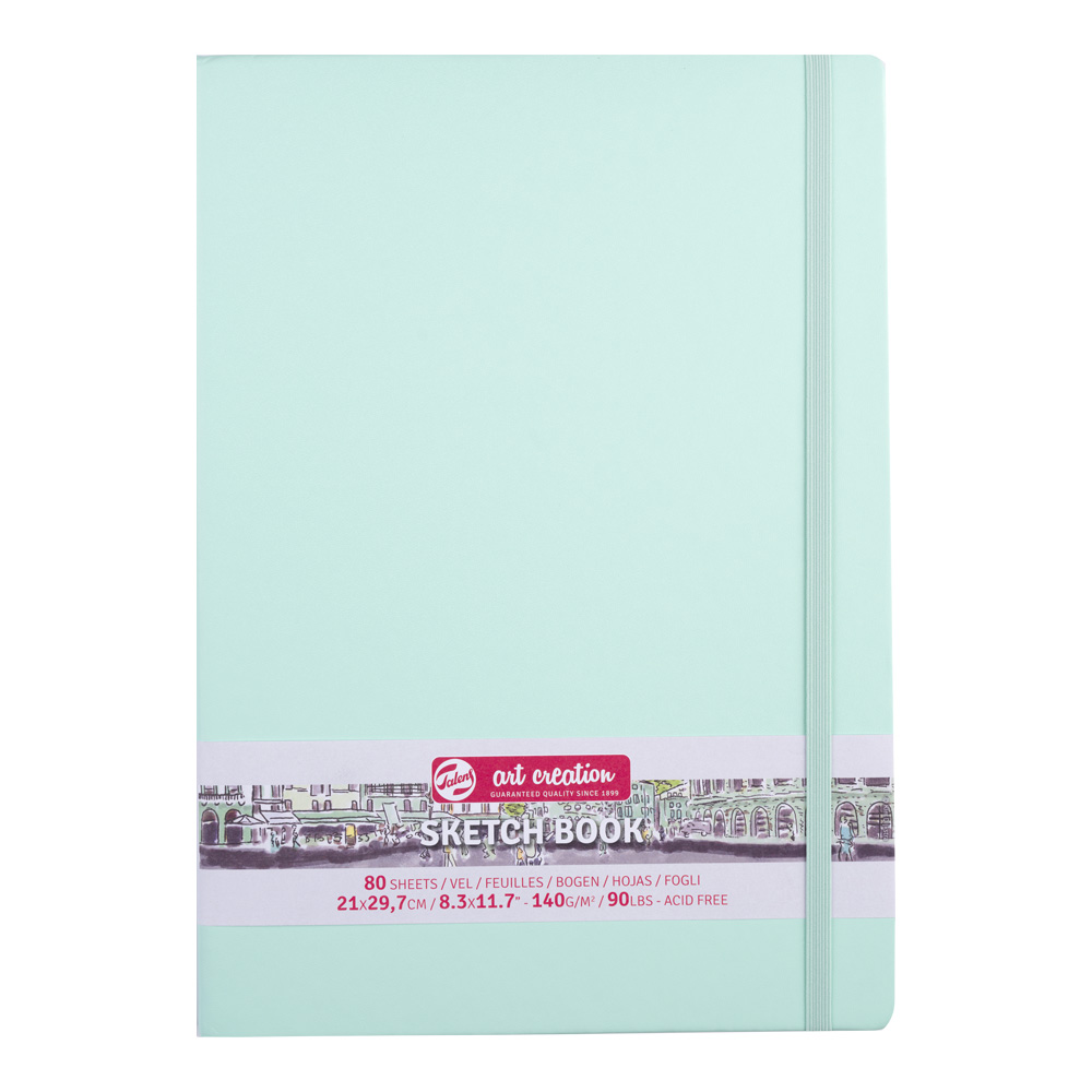 Strathmore Windpower Sketch Pad 9X12