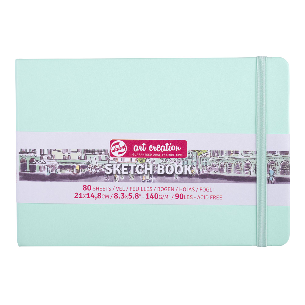 Strathmore Windpower Sketch Pad 11X14