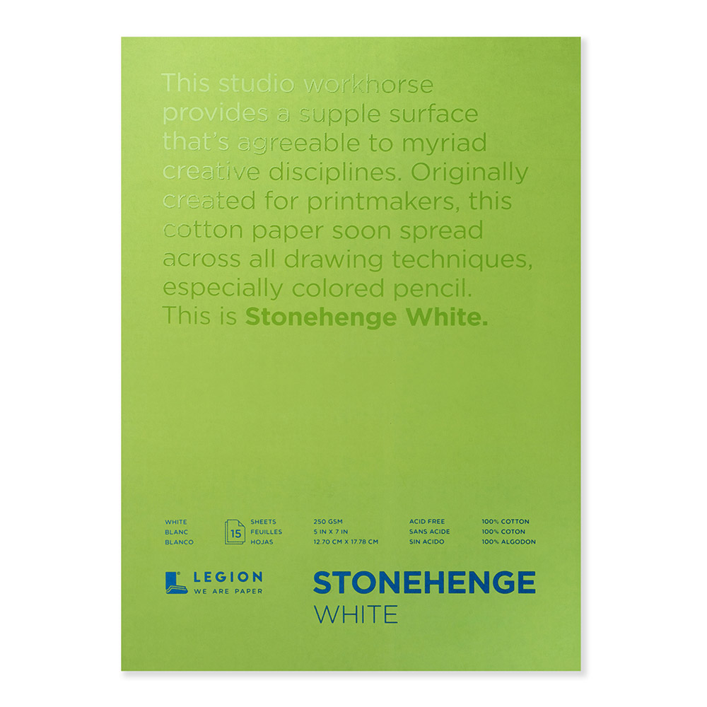 Stonehenge Drawing Pads