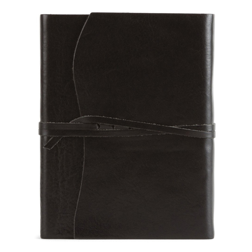 Roma Lussa Leather Journals