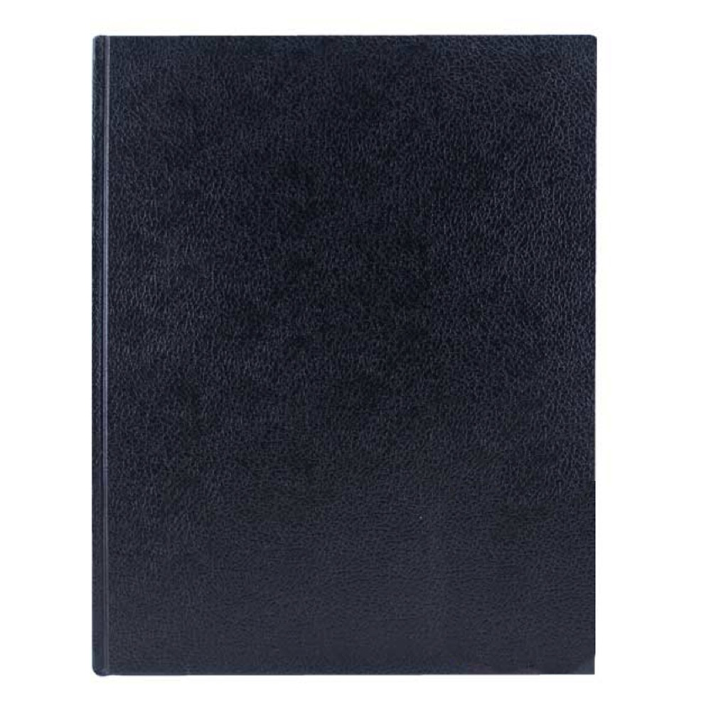 Black Hardbound Sketch Book 4X6