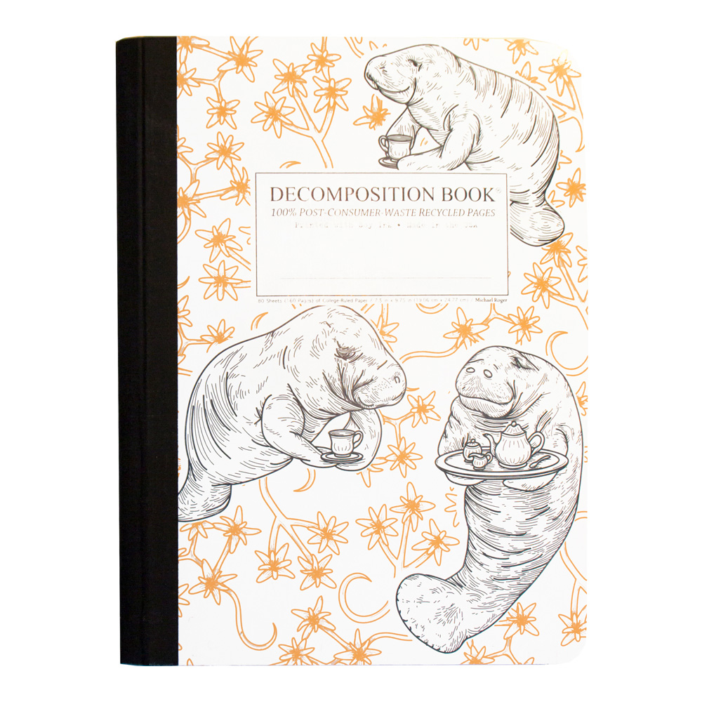 Decomposition Book: Manatea