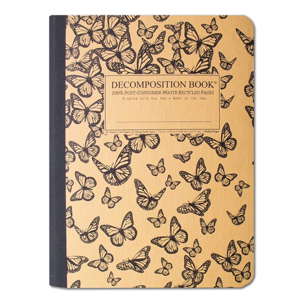 Decomposition Book: Monarch Migration