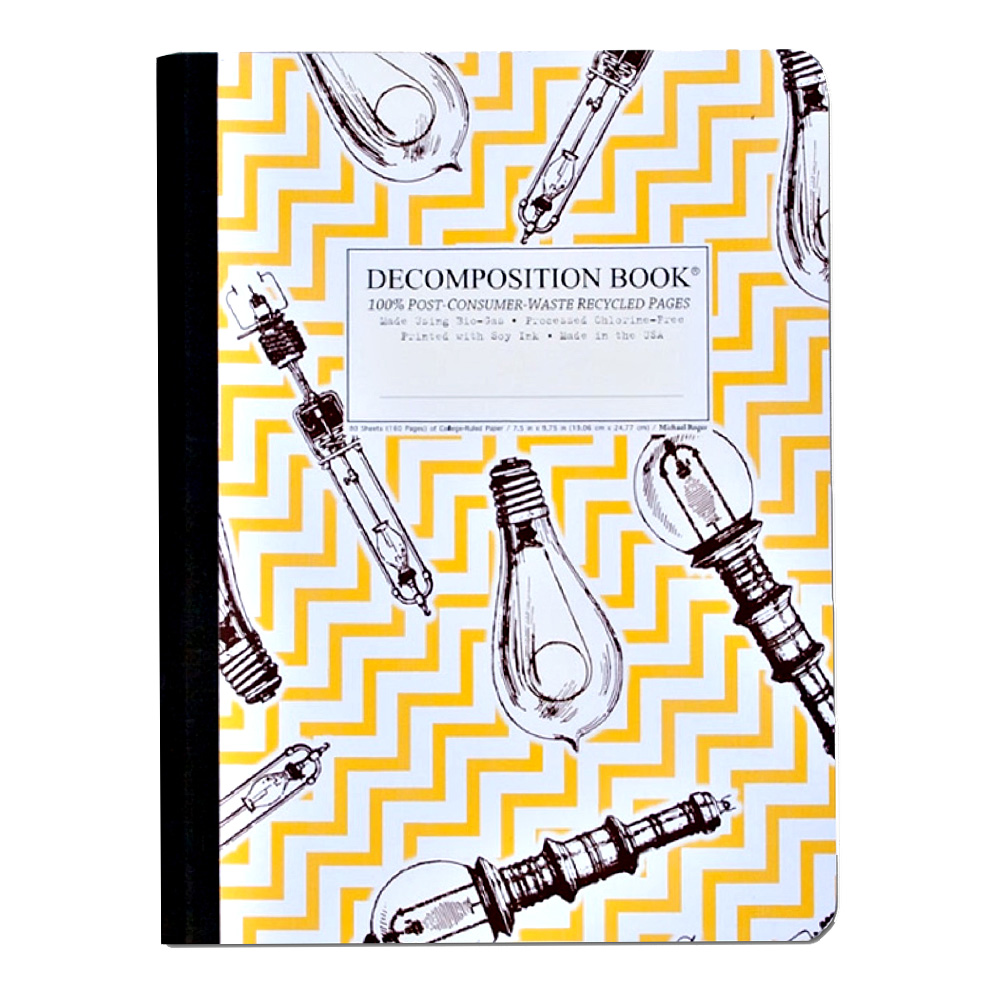 Decomposition Book: Bright Ideas