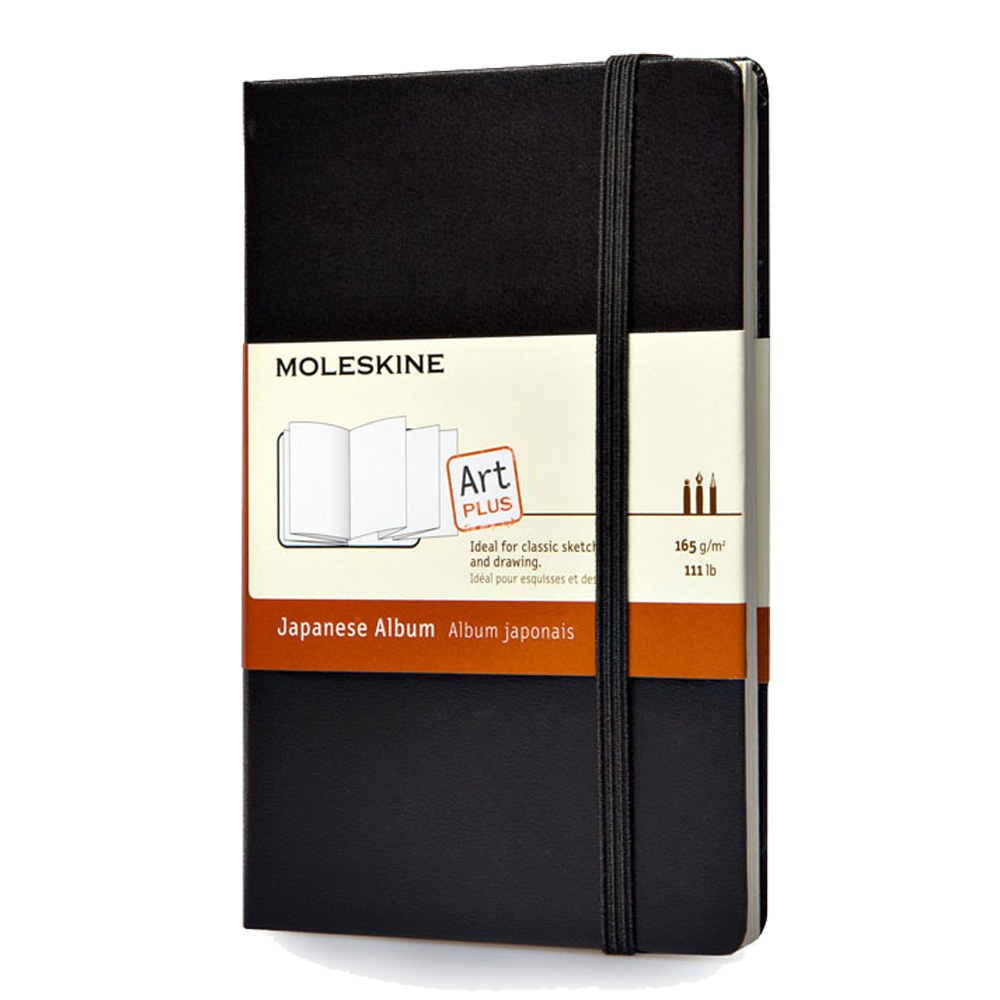 Moleskine Pocket Japanese Album