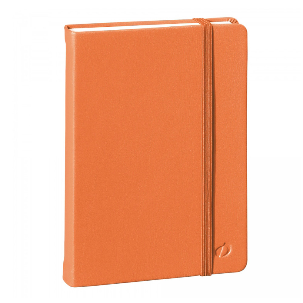 Quo Vadis Habana Journal 6.25X9.25 Orange