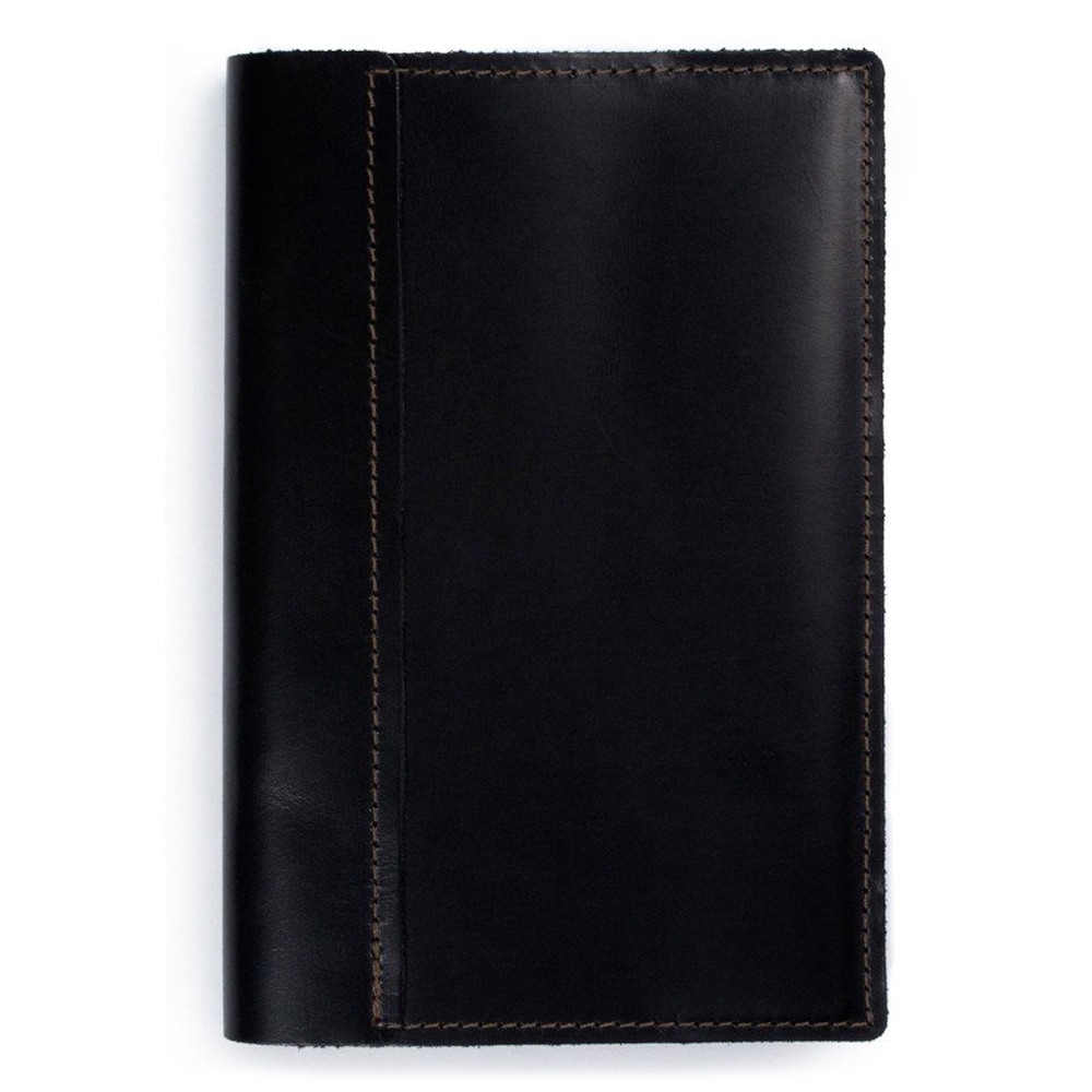 Rustico Refillable Sketchbook Small Black