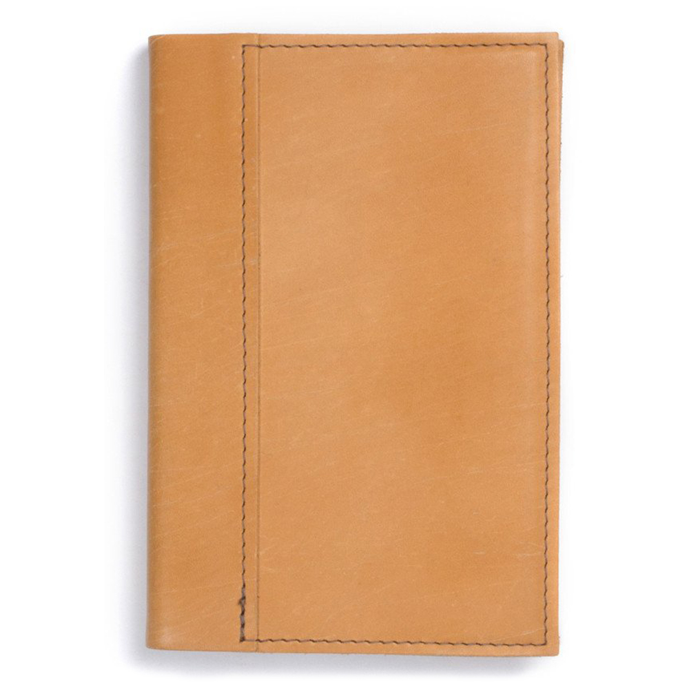 Rustico Refillable Sketchbook Small Buckskin