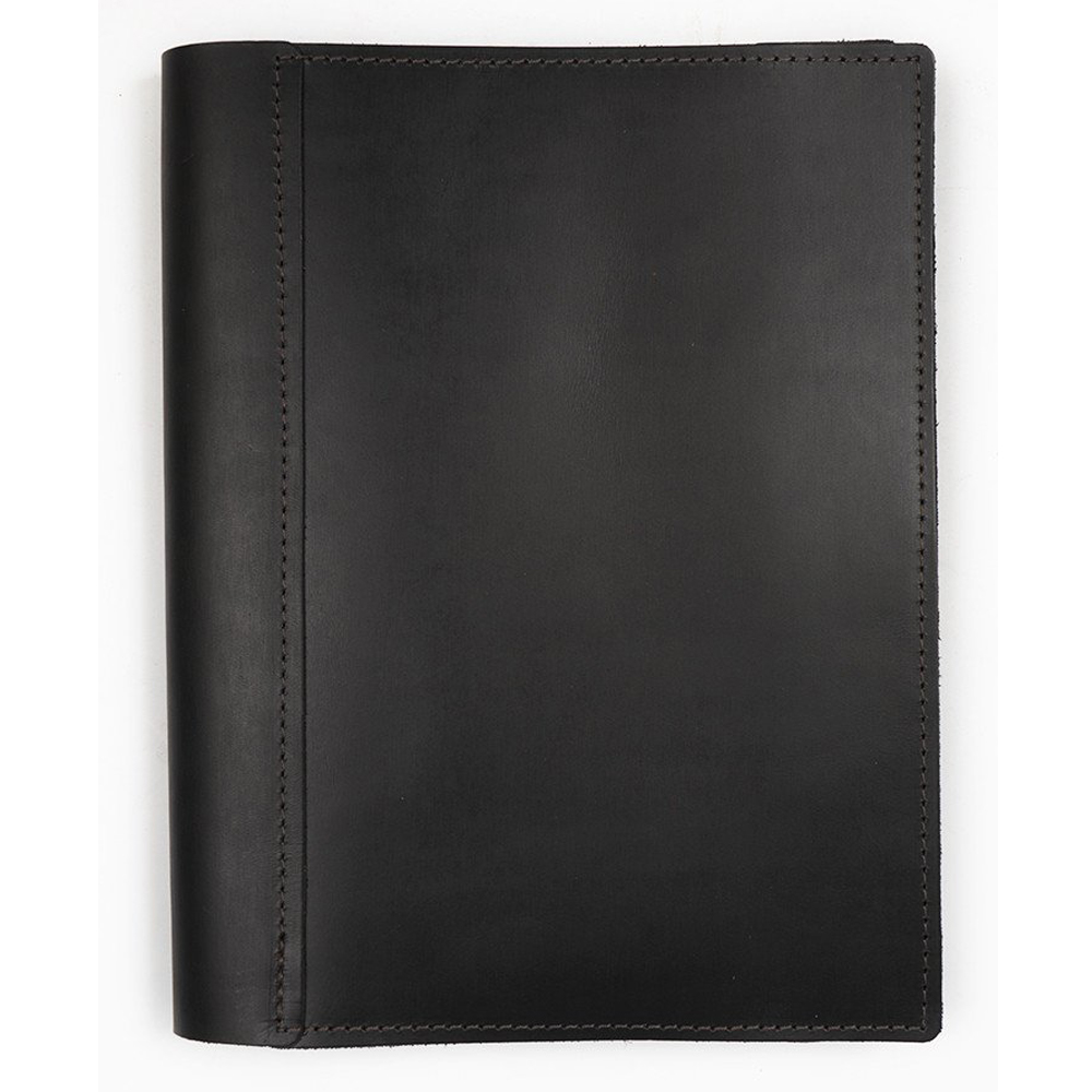 Rustico Refillable Sketchbook Large Black