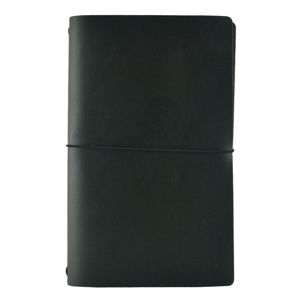 Rustico Expedition Notebook Charcoal