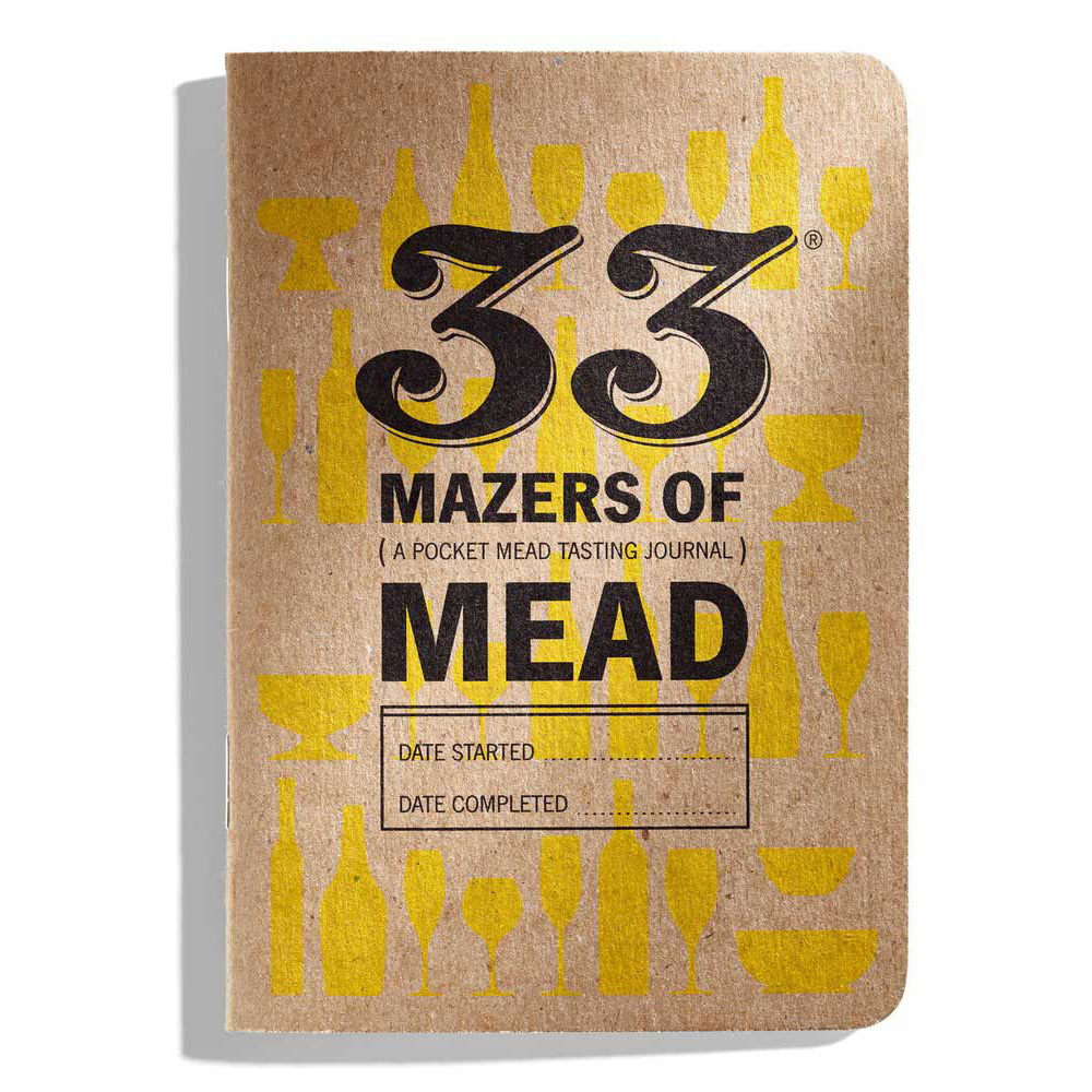 33 Books Co.: Mazers Of Mead