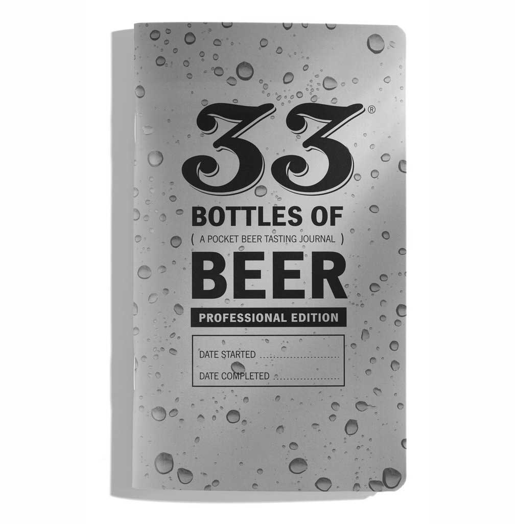 33 Books Co.: Bottles Of Beer Pro Ed.