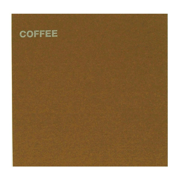 Canford Card 20.5X30.5 Coffee