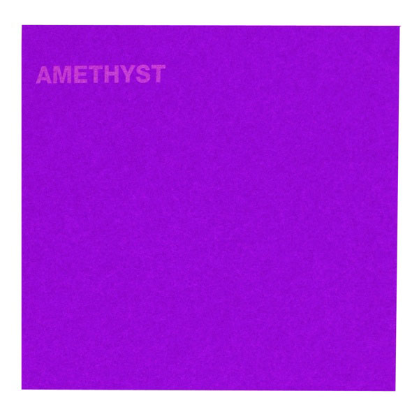 Canford Paper 20.5X30.5 Amethyst