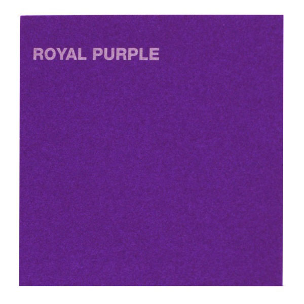 Canford Paper 20.5X30.5 Royal Purple