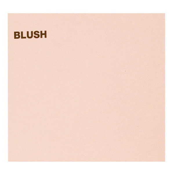 Canford Card 20.5X30.5 Blush 5/Pk