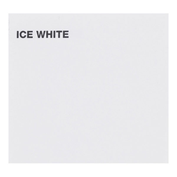 Canford Card 20.5X30.5 Ice White