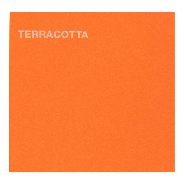 Canford Paper 20 5x30 5 Terracotta