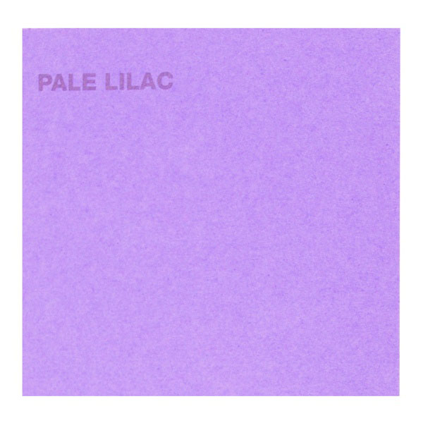 Canford Paper 20.5X30.5 Pale Lilac