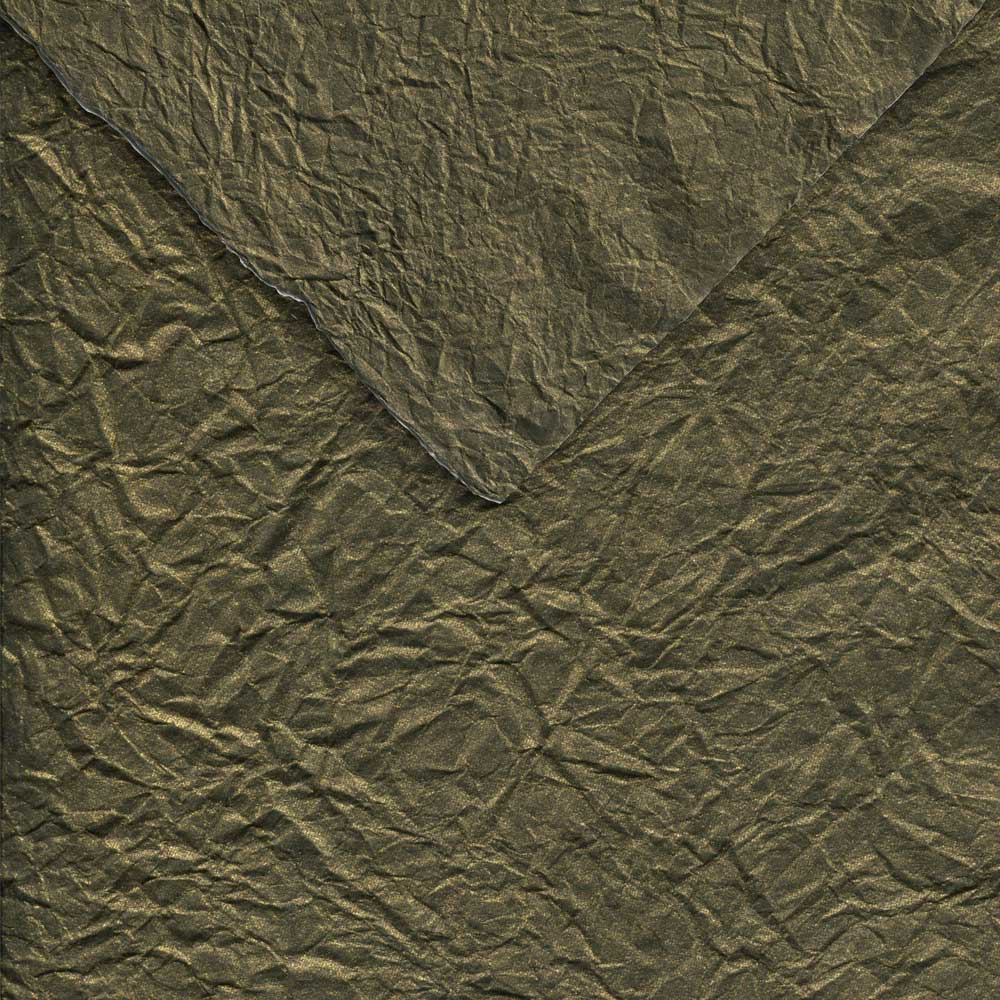 Paper Soft Metallic Bronze Momi 19X27