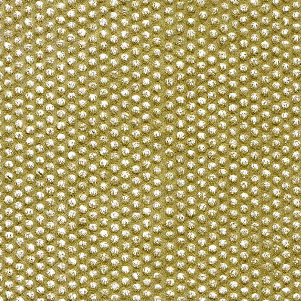 Paper Circle Mesh Metallic Gold 23.5X35.5