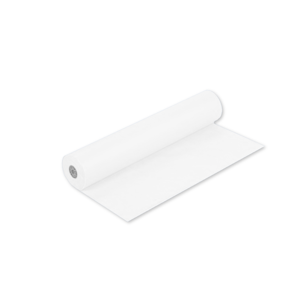 Banner Paper 48In X 12Ft Roll White