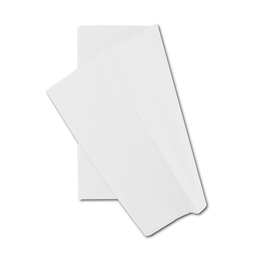 Art Tissue Paper White 20X30 24/Sheets